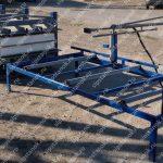 Клеевая пресс-линия для СИП-панелей КПЛ-2 фото(2)