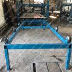 Приемный стол для СИП-панелей_2 фото